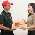 Luar Biasa! Selama Ramadhan, Orderan J&T Express Bisa Tembus 2 Juta Paket Per Hari