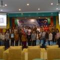 Komunitas Indonesia Brand Network Kick Off Roadshow Forum Brand 2019 di Jakarta