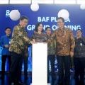 Tingkatkan Pelayanan, BAF Resmikan Kantor Pusat Baru di Jaksel
