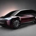 GIIAS 2019 Jadi Etalase Tiga Kendaraan Elektrik Canggih Toyota