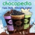 Cuaca Panas, Enaknya Nikmati Bisnis Minuman Cokelat ala Chocopedia