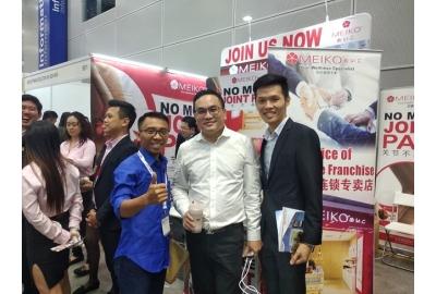 FranchiseGlobal.com Mulai Jajaki Pasar Asean