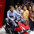 AHM Daulat Honda ADV150 Sebagai Penjelajah Jalanan Baru