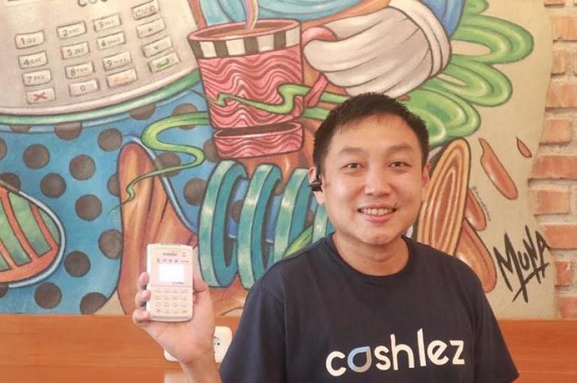 CASHLEZ Catat Kenaikan Transaksi Lebih dari 200% di Semester 1 2019
