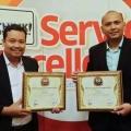 Polytron Raih Dua Penghargaan Service Quality Award 2019