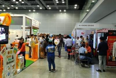 Sektor Ritel di Malaysia Diproyeksi Tumbuh 4,9 Persen