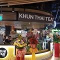 Khun Thai Tea Waralaba Minuman Asli Thailand yang Sedang Digemari