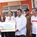 Menteri Rini Targetkan 100 BUMNShop Hadir di Sukabumi
