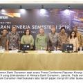 Kinerja Semester I/2019: Bank Danamon Bukukan Kredit dan Trade Finance Rp148 Triliun