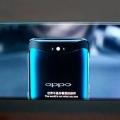 Oppo Pamer Ponsel Dengan Teknologi Waterfall Screen