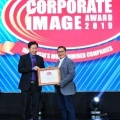 Telkomsel Raih The Best Corporate Image 2019