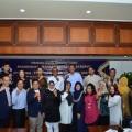 Dorong SME Naik Kelas, Inkubator Bisnis Teknologi Usakti Gelar Seminar HKI