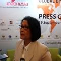 Indonesia Siap Unjuk Gigi di Expo 2020 Dubai