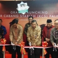 Bank Danamon Resmikan Kantor Cabang Syariah Baru di Palembang