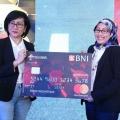 Dukung Lifestyle Digital, BNI dan Telkomsel Kolaborasi Rilis Kartu Kredit