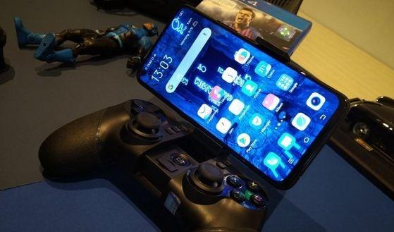 Ini Spesifikasi Smartphone Gaming Vivo Z1 Pro di Indonesia