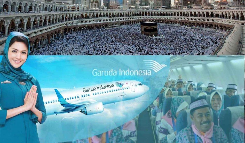 OTP Keberangkatan Haji GIA Capai 91%