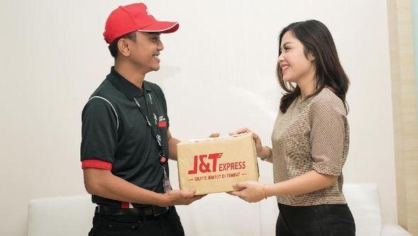J&T Express Siap Bangun Mega Hub Akhir Tahun Ini