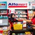 Alfamart Andalkan Website Untuk Update Informasi