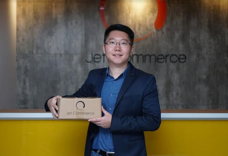 Jet Commerce Ekspansi ke China dan Filipina