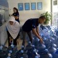 Calling for Investors! Belum Ada Franchisee Air Minum Biru yang Merugi