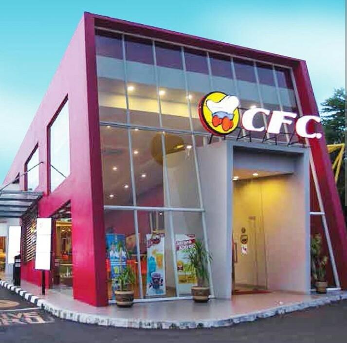 CFC Semakin Mantab Garap Pasar Ayam Goreng di Tanah Air