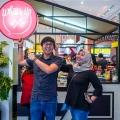 Gencar di Digital dan Pameran, What's Up Cafe Hadirkan Peluang Bisnis Kekinian