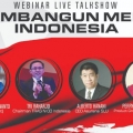 Membangun Merek Indonesia Melalui Webinar Live Talkshow SmartFM