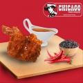 Gurihnya Bisnis Chicago Fried Chicken, Tumbuh 60- 70 Outlet Per Tahun