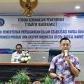 Kemendag Dorong Sinergi Humas Pemerintah Layani Informasi Publik