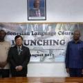 Bahasa Indonesia Kini Mulai Dikursuskan di Tanzania