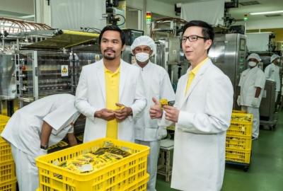 Penjualan SIDO Melejit Hampir Rp200 Miliar