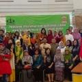 Dorong UMKM Naik Kelas,  FEB Usakti dan IBT Usakti Gelar PKM di Tangerang