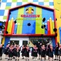 Gracious Kindergarten School, Bisnis Menguntungkan dan Mencerdaskan