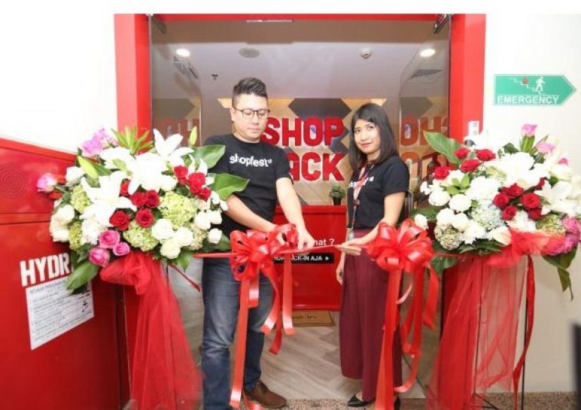 ShopBack Resmi Buka Kantor Baru di Indonesia