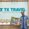 Service Excellent dan Profesionalitas Jadi Sumber Kesuksesan TX Travel