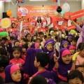 Ulang Tahun Ke-22, Super Indo Ajak Anak Indonesia Konsumsi Buah