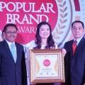 Royal Garden SPA Raih Indonesia Digital Popular Brand Award untuk Kali Ketiga