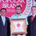 TX Travel, Franchise Travel Pertama Muri yang Raih Indonesia Digital Popular Brand Award 2019