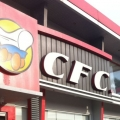 Laba CFC Tumbuh 37,7% Selama Enam Bulan Pertama 2019