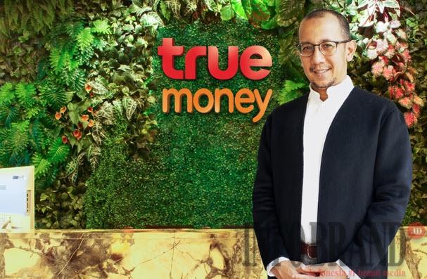 Donny Erfan Resmi Jadi Direktur Baru TrueMoney Indonesia