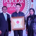 Miracle Aesthetic Clinic Kembali Raih Penghargaan Indonesia Digital Popular Brand Award 2019