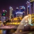 Singapura Diprediksi Jadi Calon Destinasi Halal Favorit di Asia pada 2026