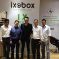 Kreatif Manfaatkan Teknologi, Ixobox Dulang Kesuksesan Bisnis Barbershop