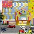 Gracious Siap Bangun Preschool Terbesar di Kawasan Indonesia Timur