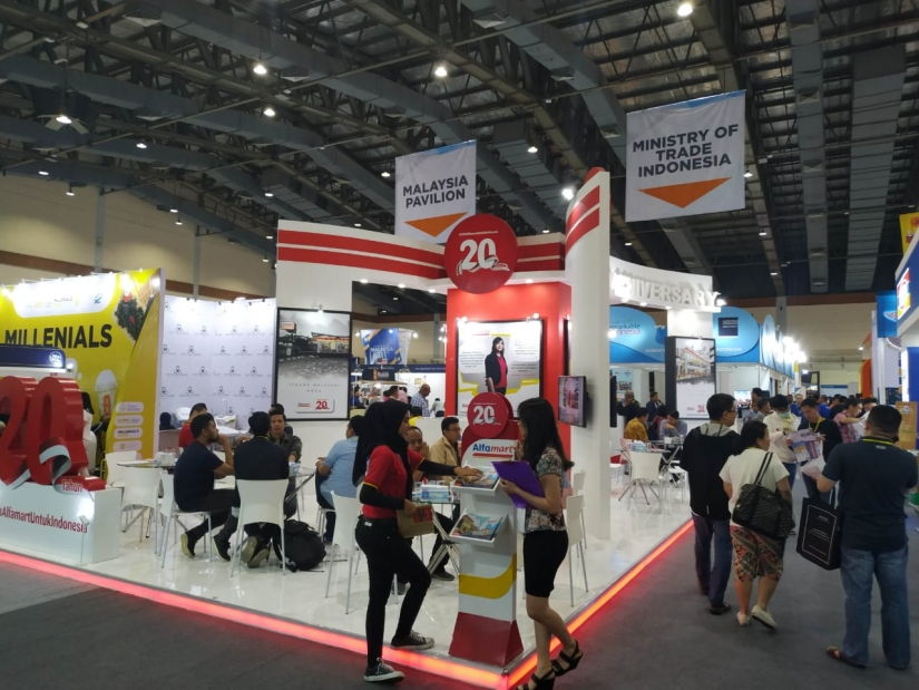 FRANCHISEGLOBAL.COM Jadi Strategic Media Partner FLEI 2019