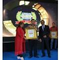 2 Tahun Berdiri, Gracious Sukses Raih Prestasi Rising Business Award 2019 & Anugerah Wirausaha Indonesia