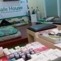 Fasilitasi Penderita ISPA , Dompet Dhuafa Adakan Layanan Safe House
