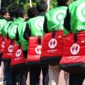 GoFood Pimpin 75% Layanan Pesan-Antar Makanan di Indonesia