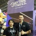 Melirik Investasi Sehat di Bisnis Fitness